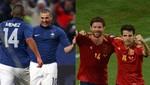 Eliminatorias Brasil 2014: España y Francia chocan en duelo a muerte en el Calderón