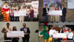 Kellogg's® Latinoamérica celebra el Día Mundial de la Alimentación donando $125 mil dólares a los más necesitados