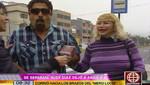 Susy Díaz deja a Andy V y vuelve a los brazo del 'Mero Loco' [VIDEO]