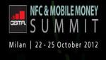 La Cumbre sobre NFC y Dinero Móvil 2012 de la GSMA dará a los asistentes una experiencia móvil NFC única en Milán