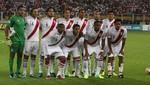 Eliminatorias Brasil 2014: alineación confirmada de Perú para enfrentar a Paraguay