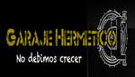 [Barcelona] GARAJE HERMÉTICO presenta su nuevo álbum