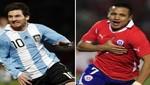 Eliminatorias Brasil 2014: Chile necesita superar hoy a Argentina para continuidad de Borghi