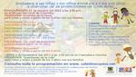 V Festival de Cinearte para niñas y niños en Colombia
