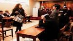 Cecilia Chacón sobre 4 años de prisión: este juicio ha sido una payasada