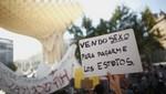 España y su gran crisis Económica
