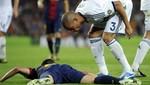 Barcelona grabó videos con faltas de Pepe a los jugadores catalanes