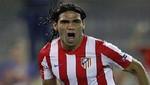 Real Madrid busca cerrar operativo Radamel Falcao por 55 millones de euros