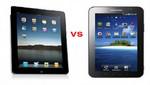 Justicia británica: diseño del Galaxy Tab de Samsung es diferente al del iPad