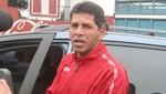 Puma Carranza pidió que no le echen la culpa al loco Vargas por la derrota de Perú [VIDEO]