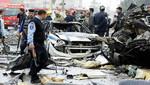 Beirut: explosión de coche bomba deja 8 muertos y 80 heridos
