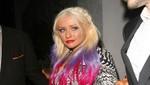 Christina Aguilera: No me gusta usar ropa interior