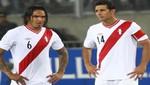 Juan Vargas a Pizarro: quieres hacerla de capitán pero tiemblas para patear penales