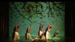 Coreógrafo colombiano Álvaro Restrepo presenta su obra INXILIO por primera vez en Perú
