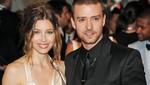 Justin Timberlake y Jessica Biel se casaron en Italia