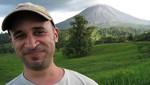 Costa Rica - 3 años después - la familia se niega a abandonar la búsqueda de un periodista desaparecido