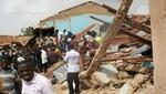 Al menos 23 personas murieron tras ataque a una ciudad de Nigeria