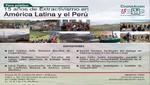 Expertos debatirán sobre los 15 años de extracción minera en el Perú y América Latina