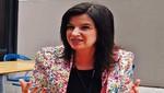 Vanina Barber, especialista en inclusión social: con la crisis económica podríamos cambiar el patrón de crecimiento