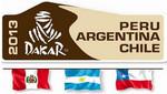 Recordatorio: Acreditaciones prensa para el Dakar 2013