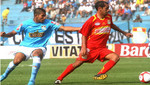 Descentralizado: Sport Huancayo doblegó 3 a 1 a Sporting Cristal [VIDEO]