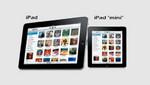 El iPad Mini costaría 195 dólares