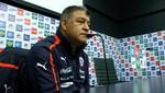 Presidente de la Federación Chilena: Claudio Borghi nos llevará al Mundial