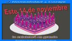 Que Juan Carlos Zurek 'gaste de la suya' para celebrar su cumpleaños