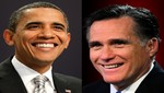 Obama y Romney celebran hoy debate en Florida para romper la paridad