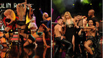 El Gran Show: Participantes deslumbraron con picante 'sexy dance' [VIDEO]