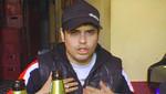 Andy V llora por Susy Diaz [VIDEO]