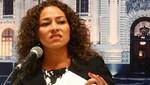 Cecilia Chacón: Voy a denunciar a la  sala prevaricadora [VIDEO]