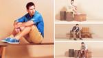 Lionel Messi se convierte en imagen de marca de calzados [FOTOS]