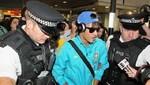 Barcelona le pone 'guardaespaldas' a Neymar