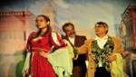 DON DIMAS DE LA TIJERETA : Adaptación teatral del Teatro de Cámara