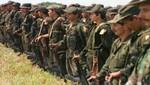 Colombia: las FARC mantienen como rehenes a 27 venezolanos