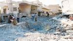 La violencia continúa en Siria