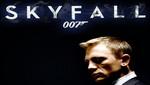 El estreno mundial de Skyfall