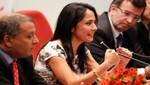 Nadine Heredia sobre su canal en YouTube: es gratis y fácil de usar [VIDEO]