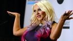 Ofrecen a Christina Aguilera $ 3 millones para promover sitio de citas