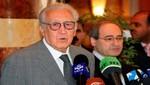 Siria se compromete a un cese al fuego durante el Aid al Adha