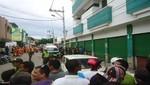 Colombia: explosión de granada dentro de Supermercado deja dos muertos