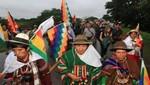 Nuevas formas de racismo en Bolivia