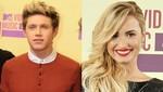 Niall Horan cambia a Demi Lovato por una mujer mayor