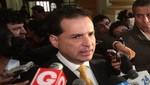 Omar Chehade: Perú es mucho más grande que el indulto a Fujimori [VIDEO]