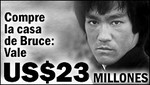 Venden la casa de Bruce Lee en  23 millones de dólares