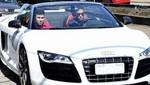 Neymar no devolvió un auto de más de 220 mil euros
