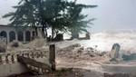Huracán Sandy deja Cuba y se dirige a las Bahamas