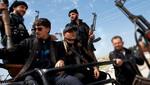 Siria: rebeldes se apoderan de dos barrios cristianos de Alepo