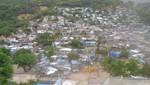 Cuba: paso del huracán Sandy deja al menos un muerto